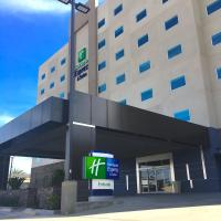 Holiday Inn Express & Suites Mexicali, an IHG Hotel, hotel in Mexicali