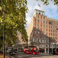 Grosvenor House Suites by Jumeirah Living, hotel in Mayfair, London