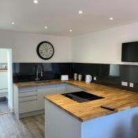 Serviced Accommodation Moray Lossiemouth