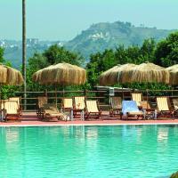 Montespina Park Hotel, hotel i Napoli