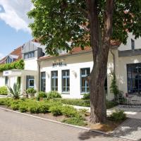 Ryck-Hotel, Hotel in Greifswald