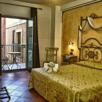 Hotel Victoria, hotel in Taormina