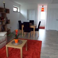 Self Catering Family Accommodation in Kilkenny