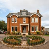 The Lodge Duxford, hotel in Duxford