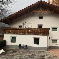 Haus Oberdorf, hotel in Zams