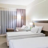 Hotel Kosma – hotel w mieście Koźmin