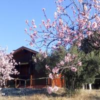 Casa La colina mandarina I, отель в городе Tahal