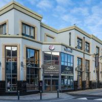Prince of Wales Hotel, hotel in Athlone