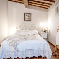 Romantic house Il giardino degli olivi