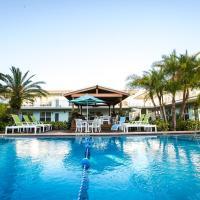 Sun Dek Beach House, hotel in Boynton Beach