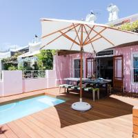Luxury Cape Town Home overlooking V&A Waterfront