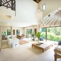 Teak Hill Pool Villa-Rosewood, Hotel im Viertel Bucht von Bang Bao, Ko Chang