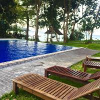 Koh Mook Garden Beach Resort, hotel in Ko Mook