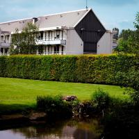 Premiere Classe Creil - Villers Saint Paul, hotel in Villers-Saint-Paul