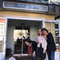 Hotel Jäger - family tradition since 1911, hotel in 17. Hernals, Vienna