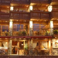 Hotel Le Monal, hotel in Sainte-Foy-Tarentaise