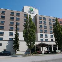 Holiday Inn Express Vancouver Airport-Richmond, an IHG Hotel, hotel em Richmond