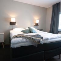 Hemavans Högfjällshotell, hotel in Hemavan