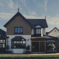 The Station Restaurant & Bar, hotel near Doncaster Sheffield Airport - DSA, Doncaster