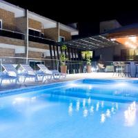 Hotel Puesta del Sol, hotel in Encarnación