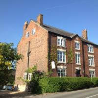 Pickmere Country House, hotel in Pickmere