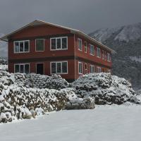 Shreedewa lodge,pangboche, hotel in Khumjung