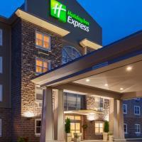 Holiday Inn Express Deer Lake, hotel em Deer Lake