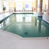 Holiday Inn Express Hotel & Suites Bonnyville, an IHG Hotel