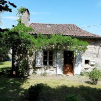 Wisteria Cottage, hotel in Les Adjots