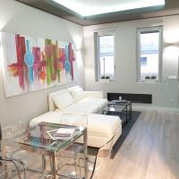 Jewel apartment