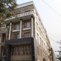 Zen Suites - A unit of Crown Imperial ,Delhi