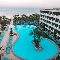 Vincci Rosa Beach Monastir, hotel in Monastir