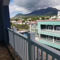 King's Pavilion Hotel, hotel in Basseterre