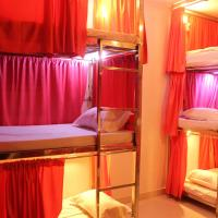 Sunset Backpackers Hostel, hotel in Orchha