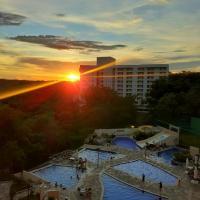 Hotel Park Veredas, hotel em Rio Quente