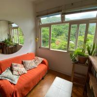 Vista pro verde, hotel in Gavea, Rio de Janeiro