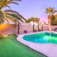 Scottsdale Getaway