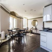 Perfectly Located Apartment in London Bridge