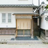 三上勘兵衛本店 Mikami Kanbe Honten, hotel in Miyazu