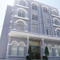 Apple Hotel Three - near PNH airport, Hotel in der Nähe vom Flughafen Phnom Penh - PNH, Phnom Penh