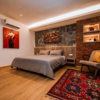 Arch Studio Cenang: Pantai Cenang şehrinde bir otel