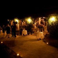 Residence Apolonija Guest House, отель в городе Сежана