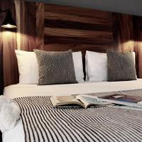 SIX TWO FOUR Urban Beach Hotel