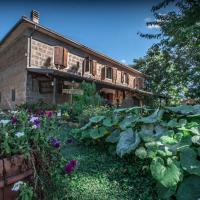 Bio Agriturismo Aia del Tufo, hotel a Sorano