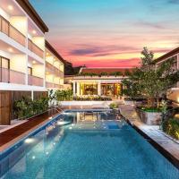 Sook Hotel, hotel in Ranong