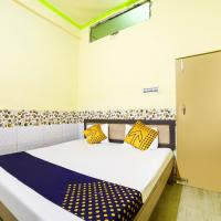 SPOT ON 63368 Hotel Royal Avenue, hotel in Bareilly