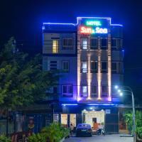 Sun & Sea Hotel, hotel in Phú Quốc