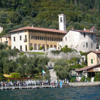 Castello Oldofredi, hotel in Monte Isola