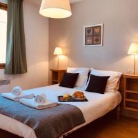 Le Castella: Appartement cosy 6 personnes