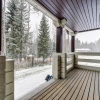 Alla Leonova Cottages, hotel in Juva